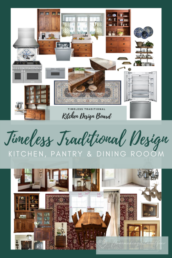 Timeless Traditional style combines American Traditional and Classic Formal with a touch of Rustic. Elements of a Timeless design never out-date. Furniture and decor are quality and well made, often HAND made. Traditional style adds that classic , casual, comfortable feel.  If you are a lover of Timeless Traditional Style you love pieces with a great story. You mix found or repurposed objects with stately antiques. This overall style results in a unique environment that is livable, yet polished.